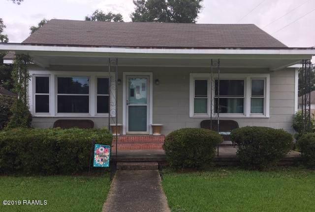 500 S Morgan Avenue, Broussard, LA 70518 (MLS #19009303) :: Keaty Real Estate