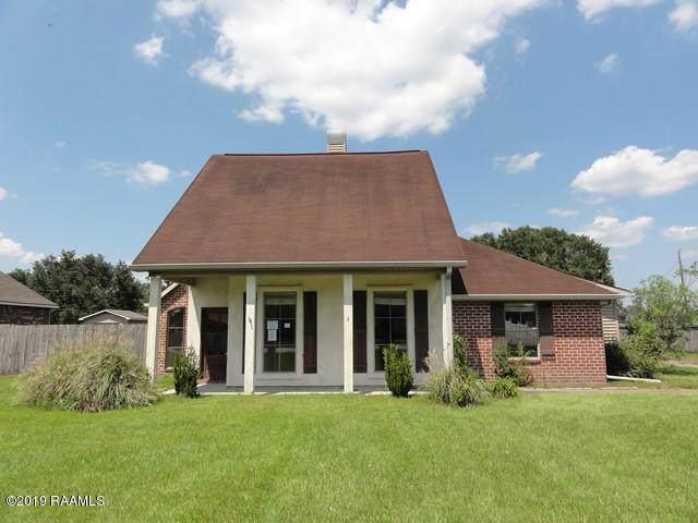 105 Sanro Drive, Lafayette, LA 70507 (MLS #19009317) :: Keaty Real Estate