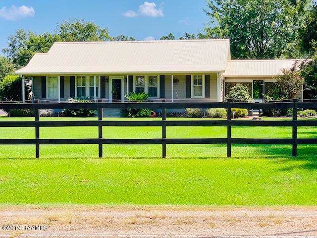 9430 Hwy 182, Opelousas, LA 70570 (MLS #19009337) :: Keaty Real Estate