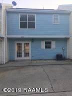120 Mimosa Place C, Lafayette, LA 70506 (MLS #19009362) :: Keaty Real Estate