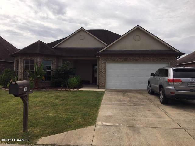 105 Picket Lane, Rayne, LA 70578 (MLS #19009363) :: Keaty Real Estate