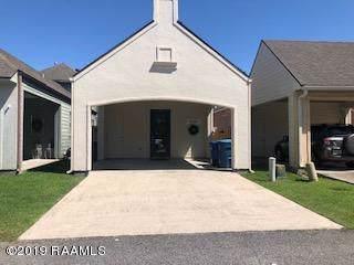 125 Flamingo Row, Lafayette, LA 70508 (MLS #19009364) :: Keaty Real Estate