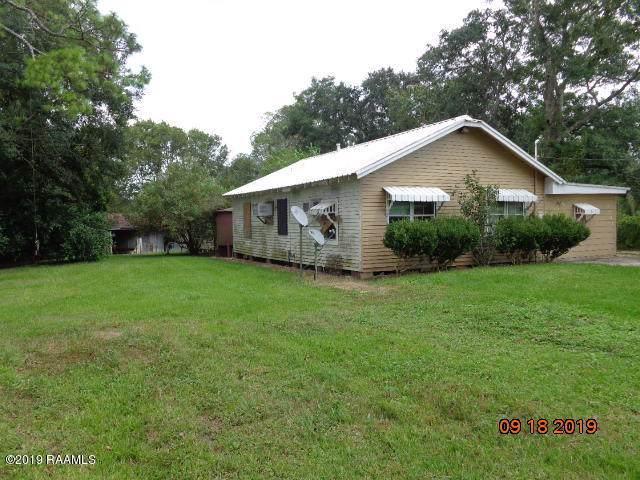 7331 Main Hwy, St. Martinville, LA 70582 (MLS #19009451) :: Keaty Real Estate