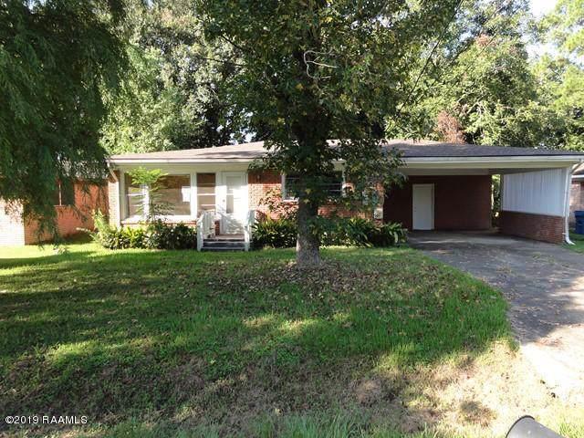 109 Belle Dame Drive, Lafayette, LA 70506 (MLS #19009465) :: Keaty Real Estate