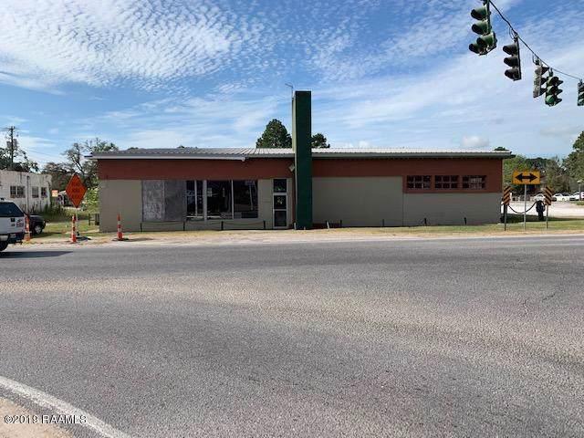 605 W Port Street, Abbeville, LA 70510 (MLS #19009480) :: Keaty Real Estate