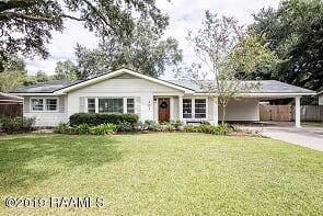 203 Kim Drive, Lafayette, LA 70503 (MLS #19009509) :: Keaty Real Estate