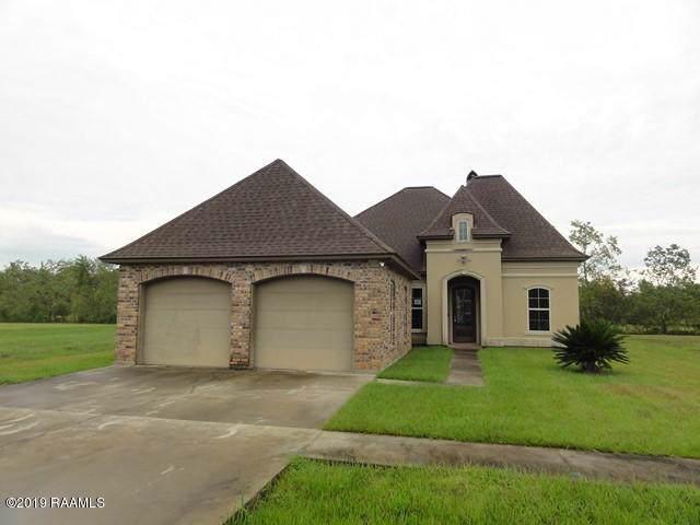208 Zoie Drive, Lafayette, LA 70507 (MLS #19009542) :: Keaty Real Estate