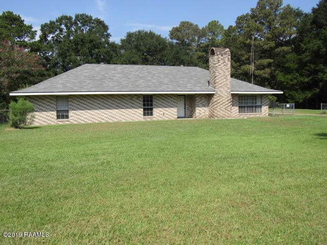 1787 Highway 749, Opelousas, LA 70570 (MLS #19009544) :: Keaty Real Estate
