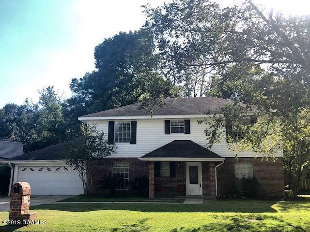 800 Broadmoor Boulevard, Lafayette, LA 70503 (MLS #19009648) :: Keaty Real Estate