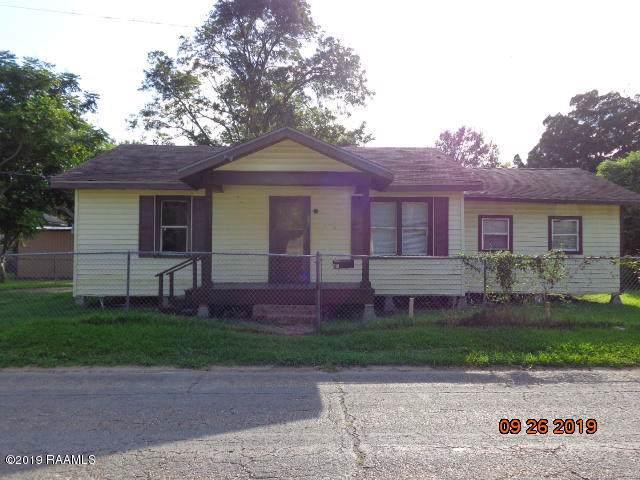 518 Hacker Street, New Iberia, LA 70560 (MLS #19009810) :: Keaty Real Estate