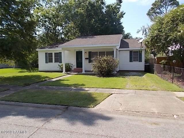 503 Kirk Street, New Iberia, LA 70563 (MLS #19009830) :: Keaty Real Estate