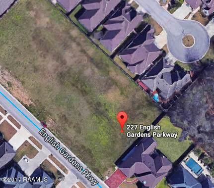 227 English Gardens Parkway, Lafayette, LA 70503 (MLS #19009837) :: Keaty Real Estate