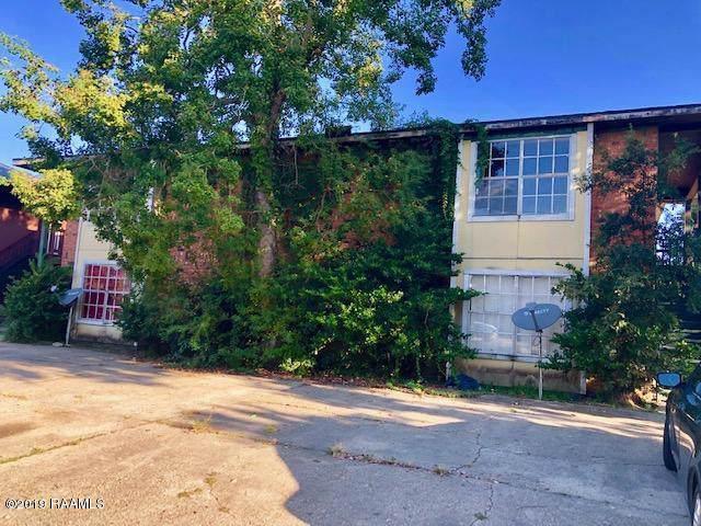 110 Limoges Street, Duson, LA 70529 (MLS #19009852) :: Keaty Real Estate