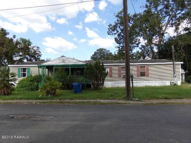 110 Maraist Street, St. Martinville, LA 70582 (MLS #19009986) :: Keaty Real Estate