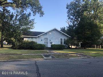 703 E 4th Street, Crowley, LA 70526 (MLS #19010012) :: Keaty Real Estate