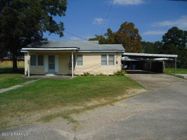 609 E Jeff Davis Avenue, Rayne, LA 70578 (MLS #19010023) :: Keaty Real Estate