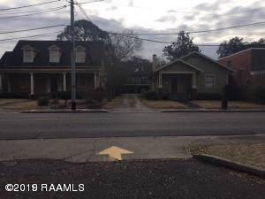 1011 Lee Avenue, Lafayette, LA 70501 (MLS #19010058) :: Keaty Real Estate