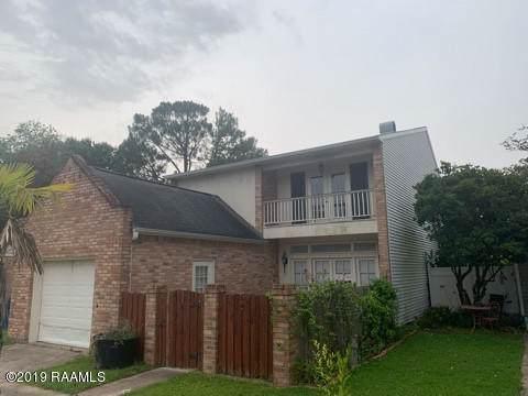 4 Pebblestone Drive, Lafayette, LA 70508 (MLS #19010319) :: Keaty Real Estate