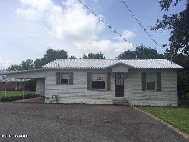 357 Hwy 104, Opelousas, LA 70570 (MLS #19010387) :: Keaty Real Estate
