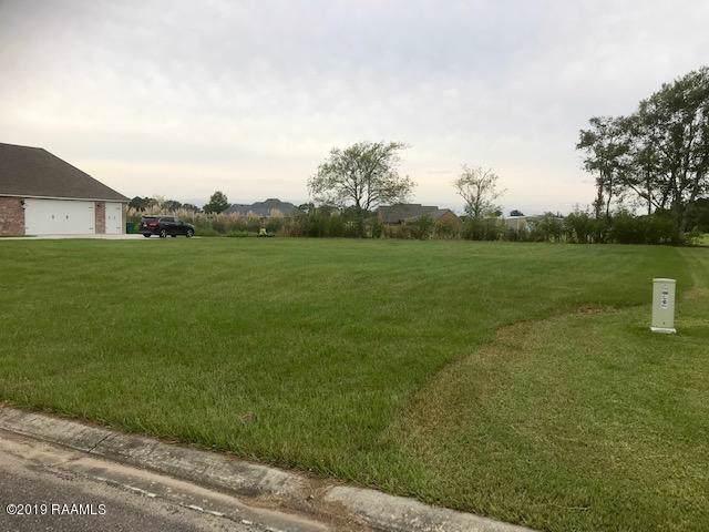 77 Sugartrace Lane, New Iberia, LA 70563 (MLS #19010399) :: Keaty Real Estate