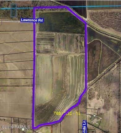 00 Lawrence Road, Opelousas, LA 70570 (MLS #19010478) :: Keaty Real Estate