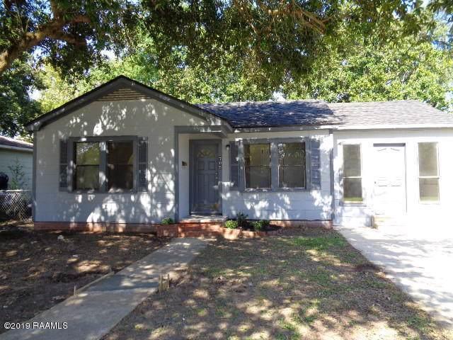 705 Maumus Street, New Iberia, LA 70560 (MLS #19010479) :: Keaty Real Estate