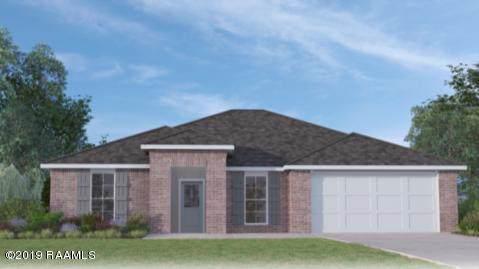 120 Montego Lane, Sunset, LA 70584 (MLS #19010579) :: Keaty Real Estate