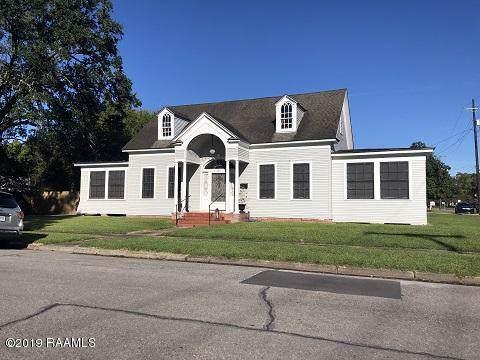723 E 3rd Street, Crowley, LA 70526 (MLS #19010901) :: Keaty Real Estate