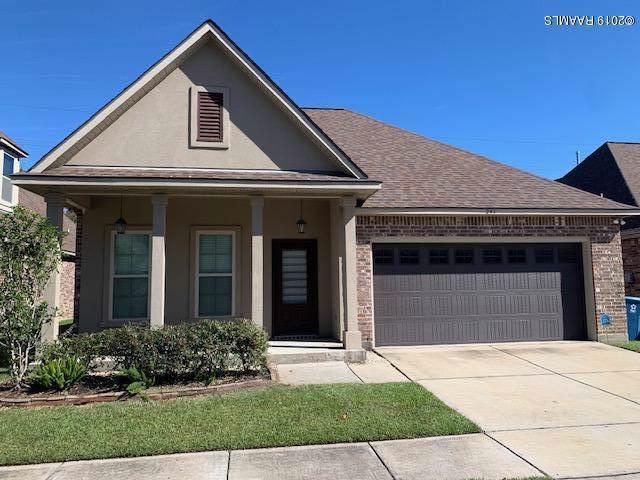 241 Rosemary Place, Lafayette, LA 70508 (MLS #19010984) :: Keaty Real Estate