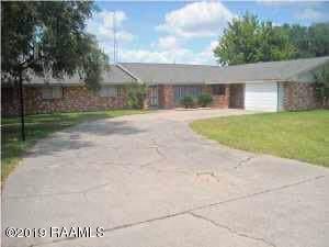 801 E F Street, Rayne, LA 70578 (MLS #19011086) :: Keaty Real Estate