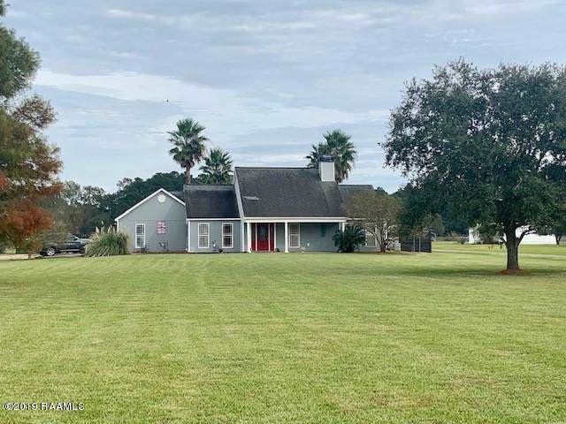 177 Valse Drive, Eunice, LA 70535 (MLS #19011103) :: Keaty Real Estate