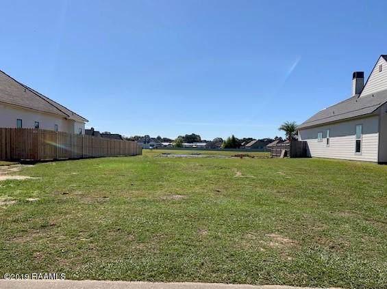 312 Oats Drive, Lafayette, LA 70508 (MLS #19011148) :: Keaty Real Estate