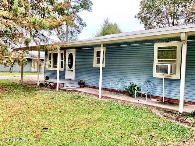 1340 Rose Street, Eunice, LA 70535 (MLS #19011150) :: Keaty Real Estate
