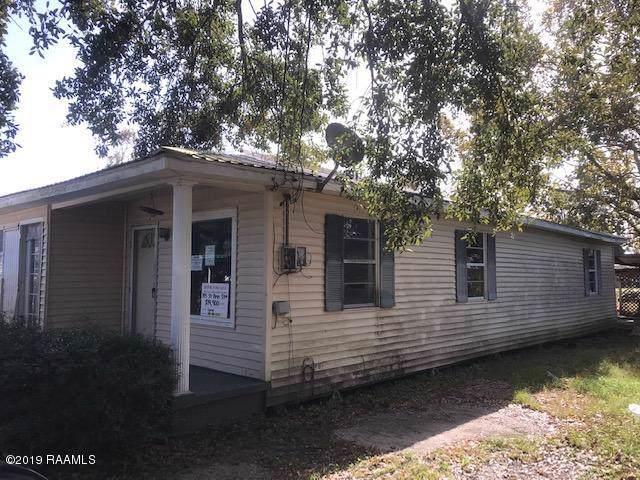 715 St Ann Street, St. Martinville, LA 70582 (MLS #19011415) :: Keaty Real Estate