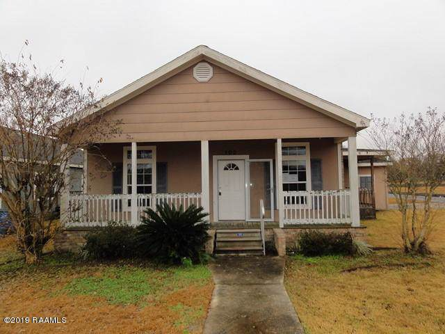 100 Laurelwood Drive, Lafayette, LA 70501 (MLS #19011687) :: Keaty Real Estate
