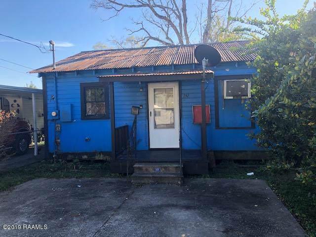 252 Paul Breaux Avenue, Lafayette, LA 70501 (MLS #19011738) :: Keaty Real Estate