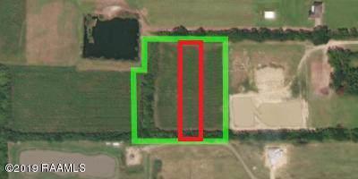 00 Hwy 343 Lot 3C-2, Maurice, LA 70555 (MLS #19011741) :: Keaty Real Estate