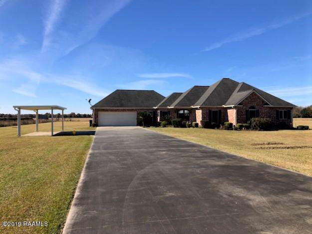 1147 Grand Prairie Hwy, Rayne, LA 70578 (MLS #19011760) :: Keaty Real Estate