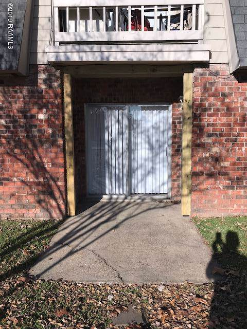 326 Guilbeau Road #161, Lafayette, LA 70506 (MLS #19011789) :: Keaty Real Estate