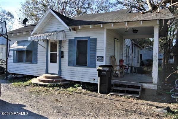 706 Lanza Lane, New Iberia, LA 70560 (MLS #19011808) :: Keaty Real Estate