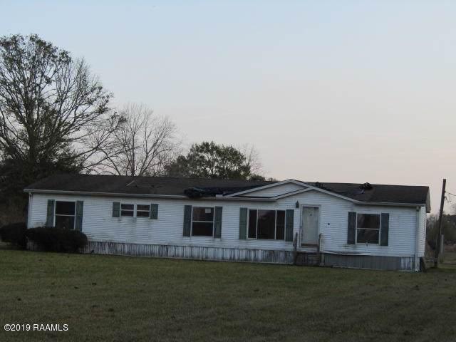 1082 Ti Adam Guidry Road, Arnaudville, LA 70512 (MLS #19011860) :: Keaty Real Estate