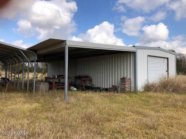 6358 Mire, Church Point, LA 70525 (MLS #19011932) :: Keaty Real Estate