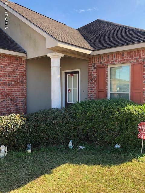 9413 Garrett Road, Maurice, LA 70555 (MLS #19011951) :: Keaty Real Estate