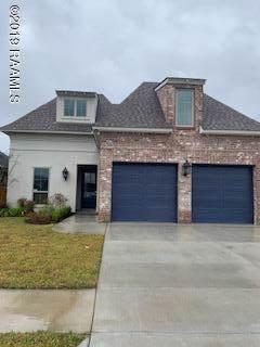 227 Santander Drive, Youngsville, LA 70592 (MLS #19011970) :: Keaty Real Estate