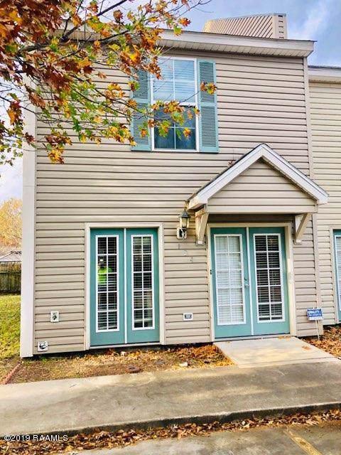 134 Judice Meadows Lane, Lafayette, LA 70506 (MLS #19012034) :: Keaty Real Estate