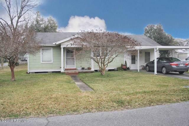 101 Rayland Street, Lafayette, LA 70506 (MLS #19012070) :: Keaty Real Estate