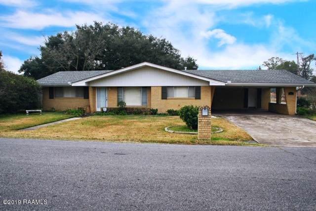 102 Rayland Street, Lafayette, LA 70506 (MLS #19012072) :: Keaty Real Estate