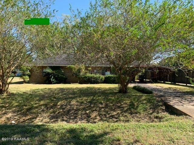 413 Detente Road, Youngsville, LA 70592 (MLS #19012079) :: Keaty Real Estate