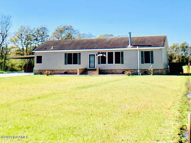 146 Janvier Road, Scott, LA 70583 (MLS #19012249) :: Keaty Real Estate