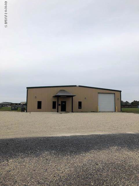 1128 Petroleum Parkway, Broussard, LA 70518 (MLS #20000374) :: Keaty Real Estate